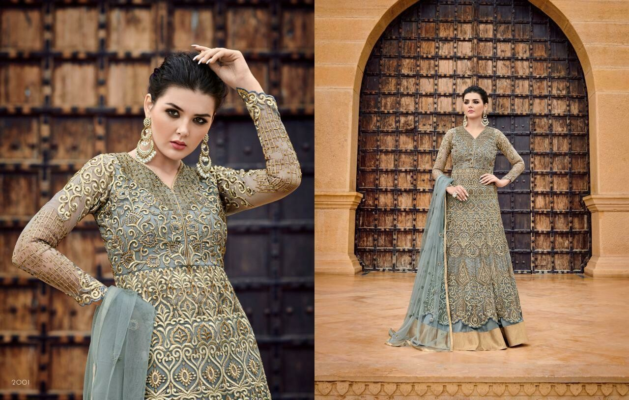glossy-majesty-hit-list-15003-15507-series-party-wear-salwar-kameez-collection-wholesale-rate