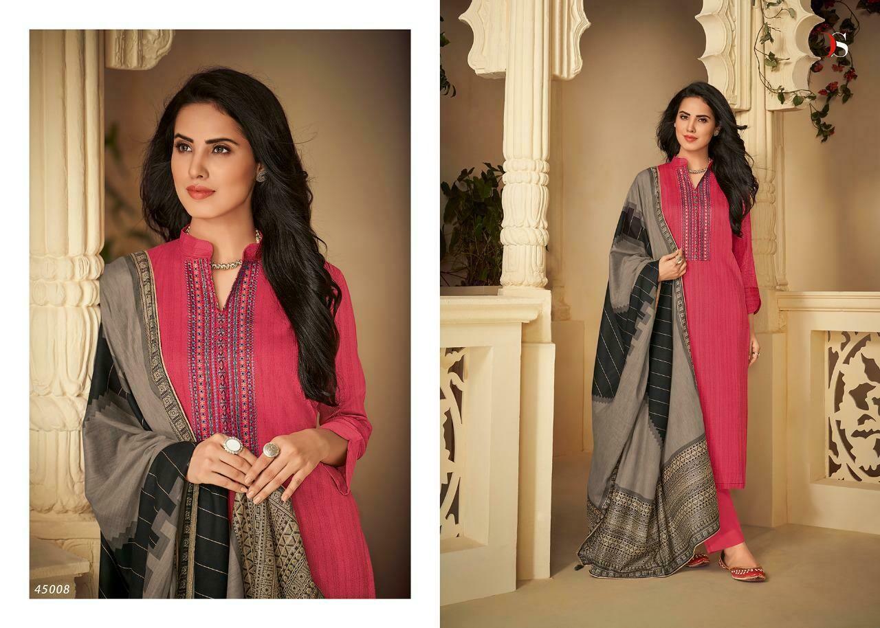 Deepsy Panghat vol 4 salwar suit wholesale catalog 8 pcs