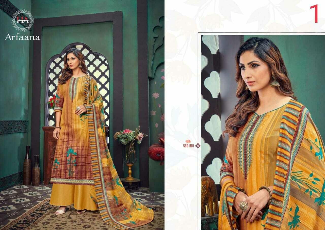 Harshit Fashion by Arfaana