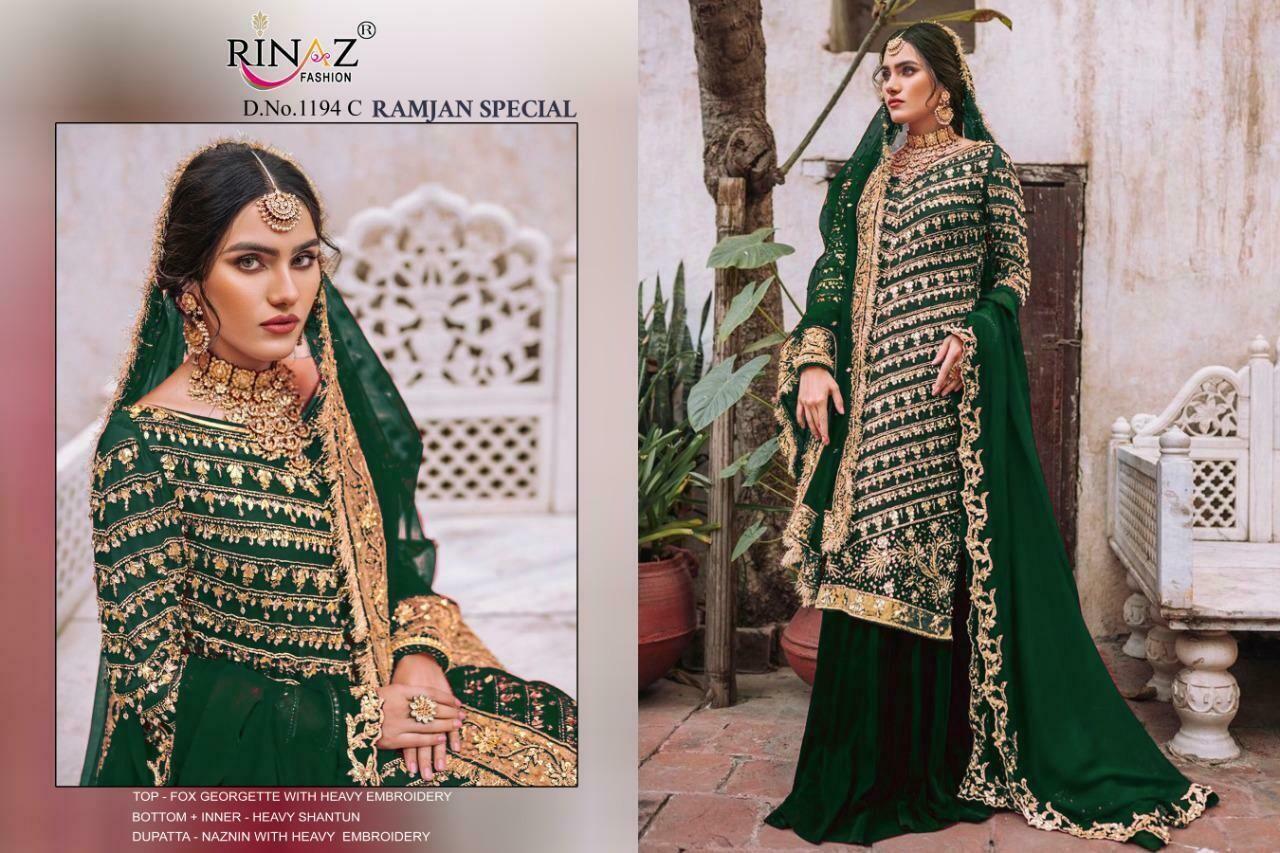 Rinaz fashion Ramjan special