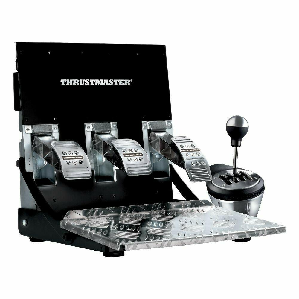 TH8A & T3PA PRO Race Gear Bundle
