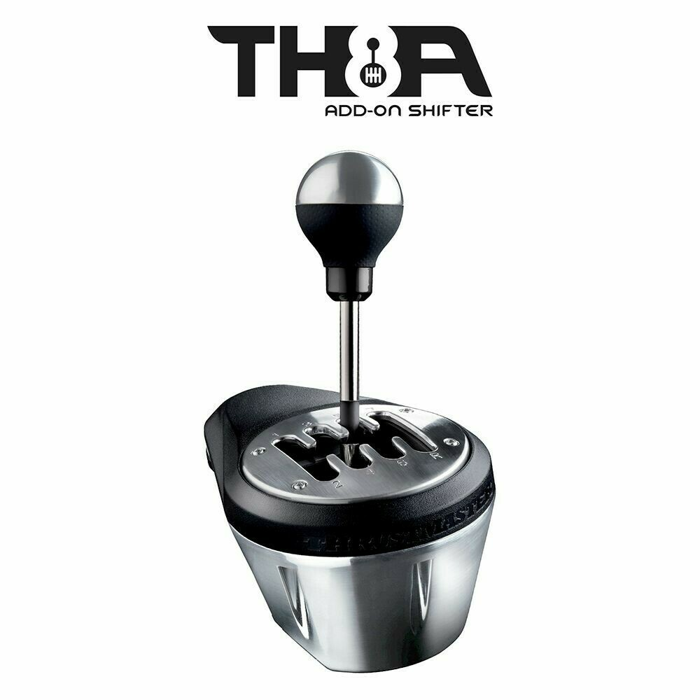 TH8A Add-On Shifter (2nd Hand)