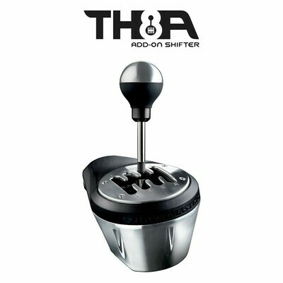 Thrustmaster TH8A Add-On Shifter (2nd Hand)
