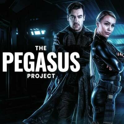 The Pegasus Project