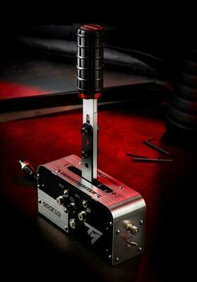 Thrustmaster TSS Handbrake Sparco Mod
