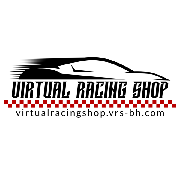Virtual Racing Shop