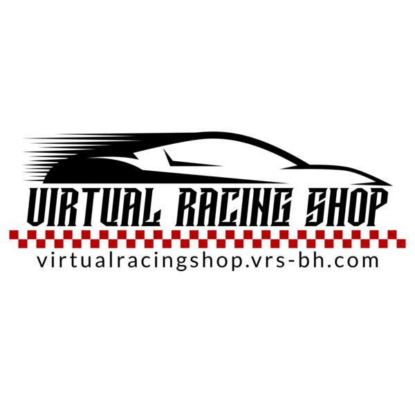 Virtual Racing Shop