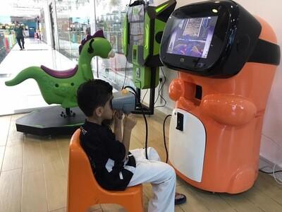 Virtual Reality Kids Platforms
