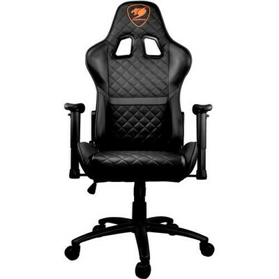 COUGAR Armor One (Black) Gaming Chair