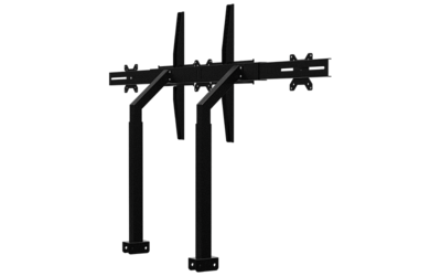 F-GT Monitor Stand