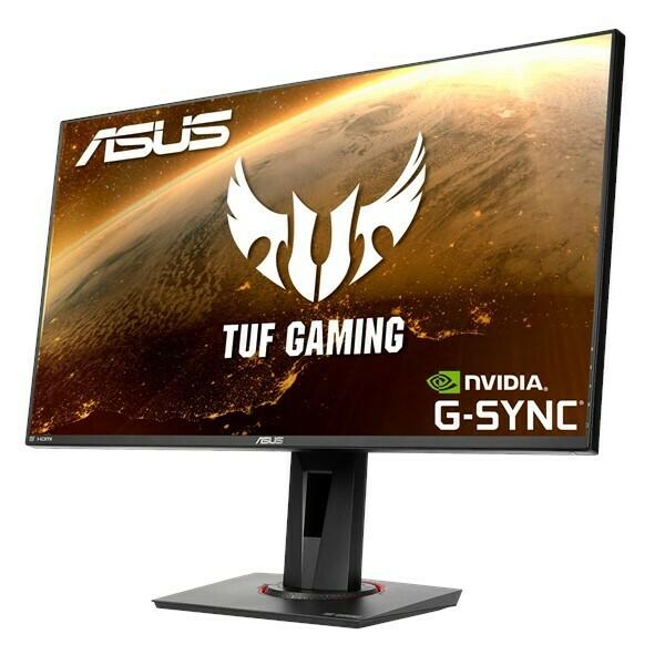 ASUS TUF Gaming VG279QM 27″