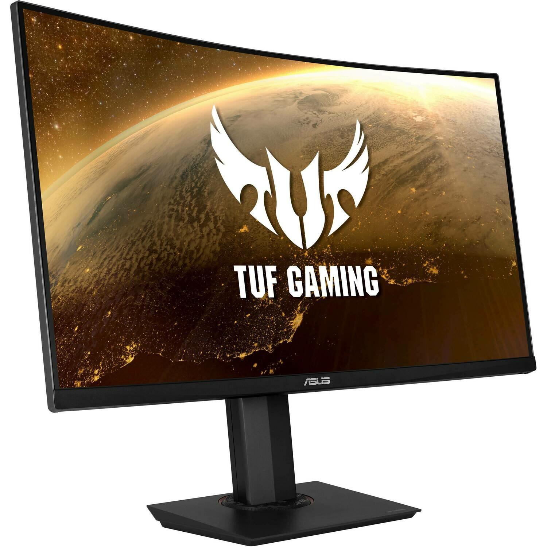 """ASUS TUF Gaming Monitor VG27BQ HDR 27"""""""
