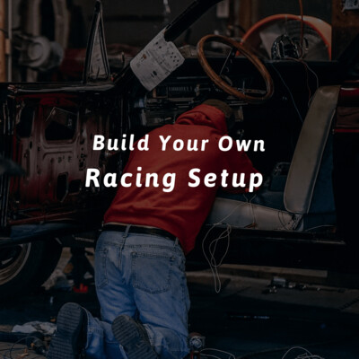 Build Your Own Setup
