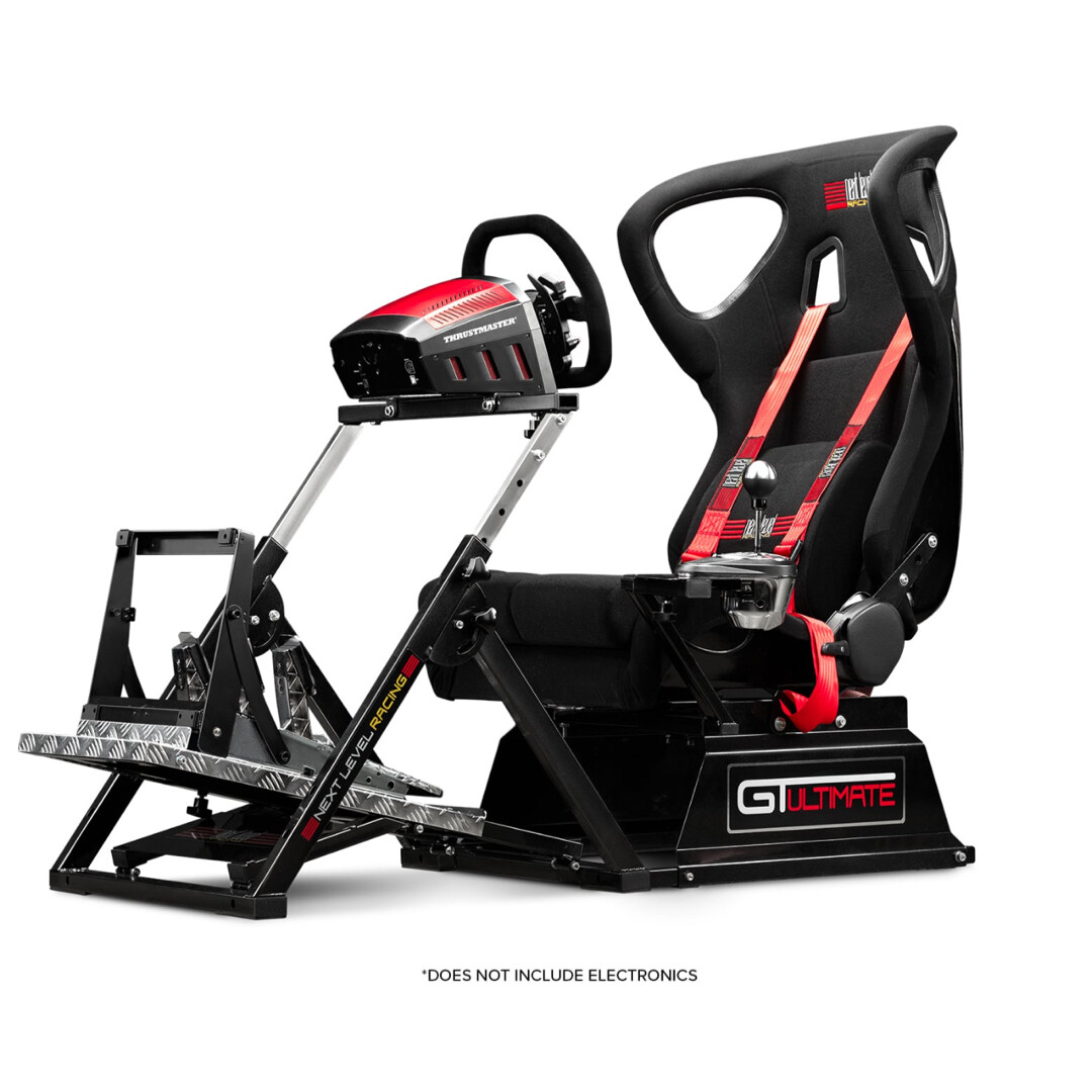 GTULTIMATE V2 Racing Cockpit