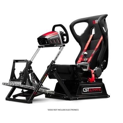GTULTIMATE V2 Racing Cockpit