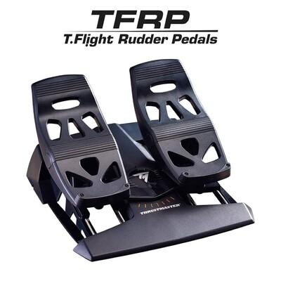 Thrustmaster-T. Flight Rudder Pedals