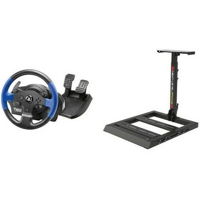 Wheel Stand Racer Bundle Offer