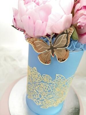 Butterflies (Set of 4)