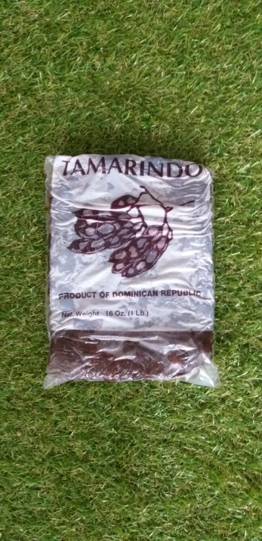 Tamarindo criollo (PQ.)