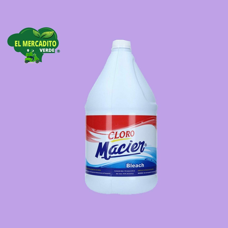 Cloro Macier 1 Galón