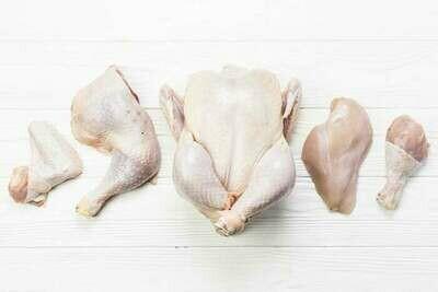 Pollo fresco (Congelado) LB