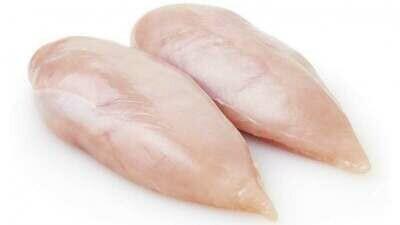 Pechuga de pollo (LB)