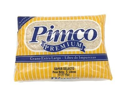 Arroz Pimco Premium 10 Lbs