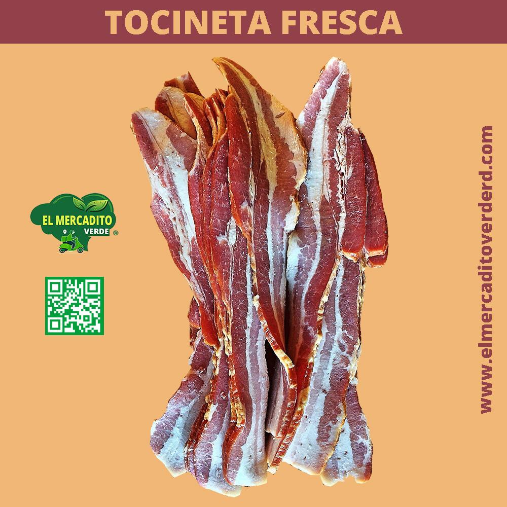Tocineta fresca (LB)