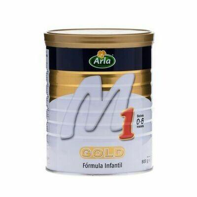 Formula infantil ARLA M1 GOLD (800 GR)
