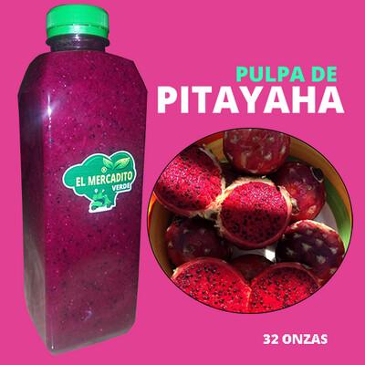 Pulpa de Pitahaya (32 onzas)