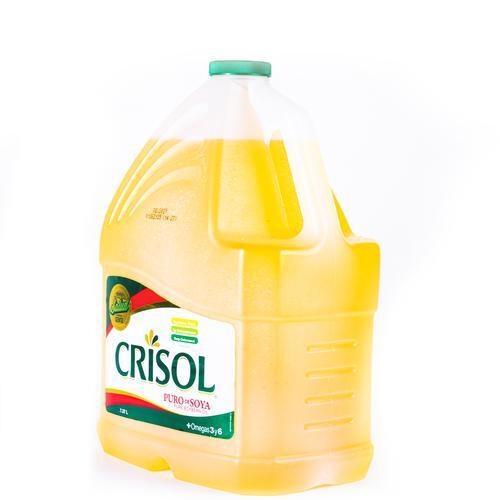 Aceite Crisol Soya 250 Oz