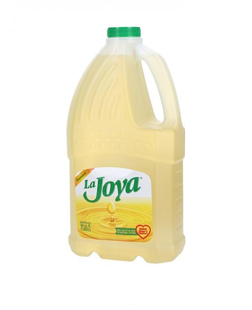 Aceite De Soya La Joya 64 Oz