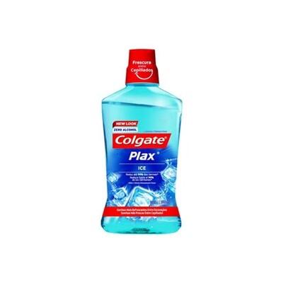 Enjuague Bucal Colgate Plax Ice 1L