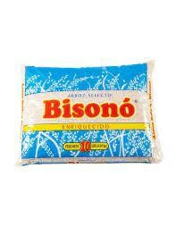 Arroz Selecto Bisono 10 Lbs