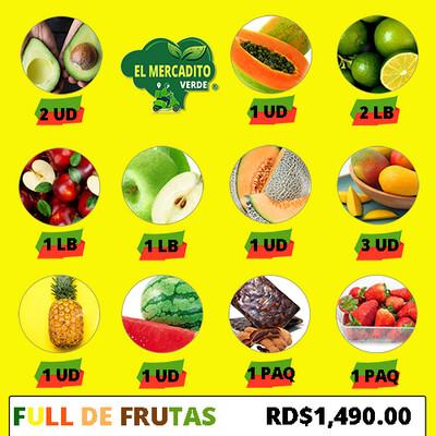 Full de frutas