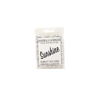Sunshine Wax Melt