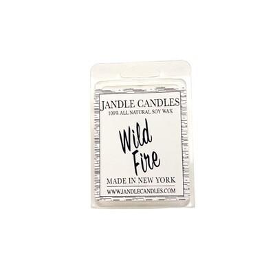 Wild Fire Wax Melt
