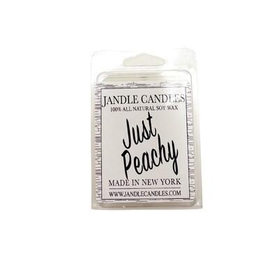 Just Peachy Wax Melt