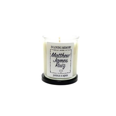 MJHH Eternity Candle