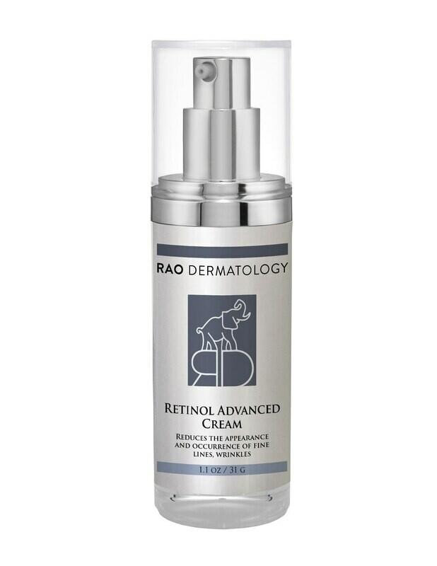 Retinol Advance Cream