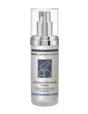 Retinol Advance Cream