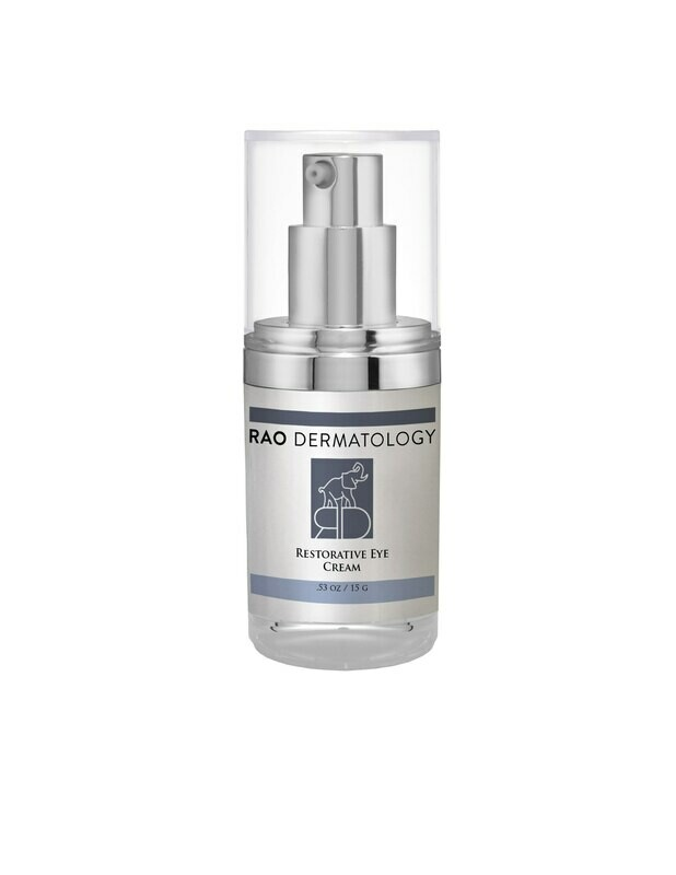 Restorative Eye Cream