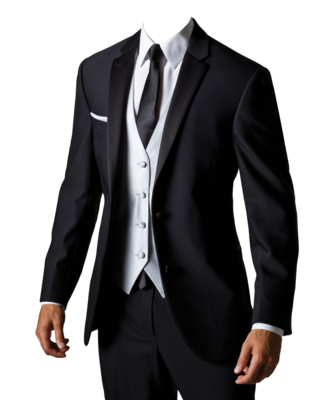 Suit (2Pc/3Pc) Dry Cleaning