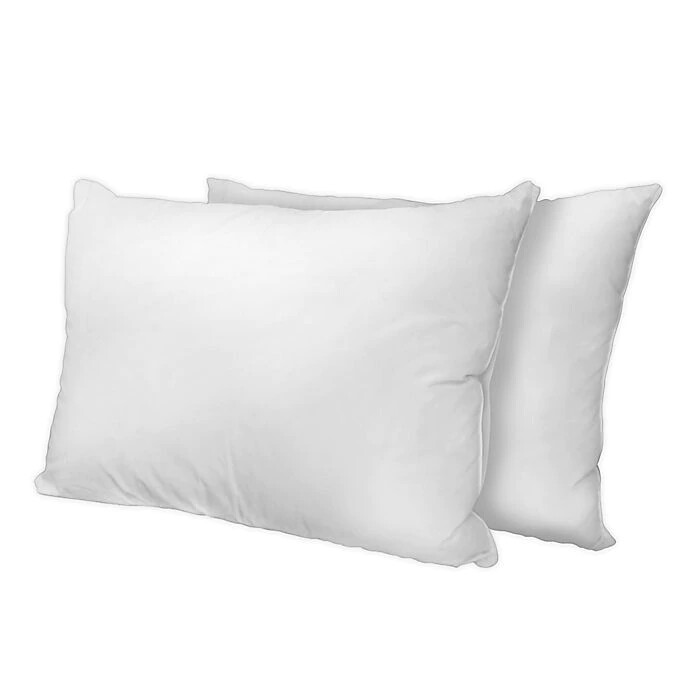Pillows Laundry