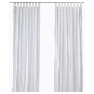Curtain Laundry