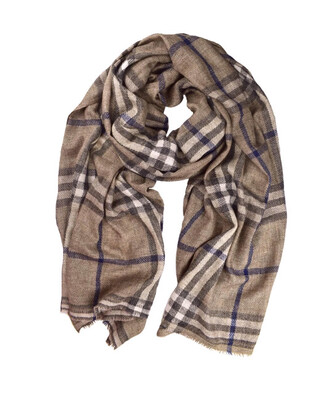 Scarf Shawl Dry Cleaning