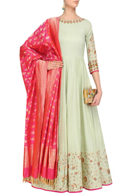 Saree Suit Indian Wear Dry Cleaning