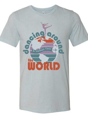 SSD Recital T-Shirt Youth