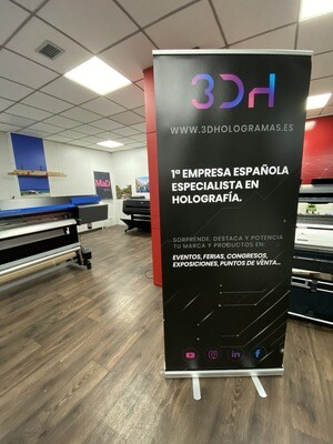 Diseño Roll-Up/Banner