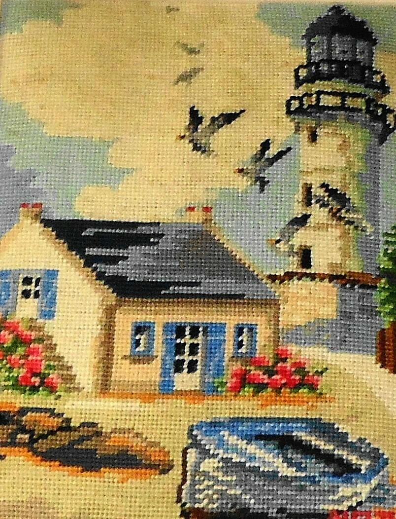La maison du phare
